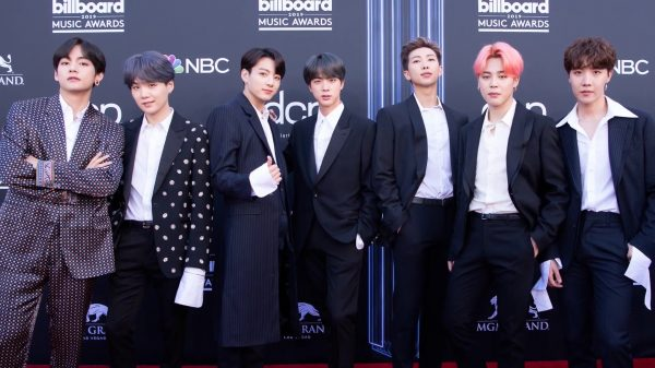 Global Citizen LIVE Concert Launch: BTS Makes Historical Performance On 'Butter' And Many More