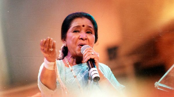 """Asha Bhosle Calls Anupamaa """"The Need Of The Hour"""": Read Full Story"""